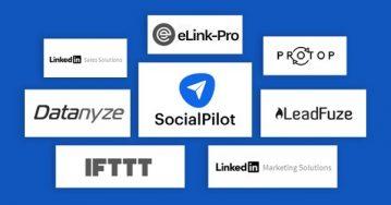 8 Captivating LinkedIn Tools To Improve Your LinkedIn Marketing 2021