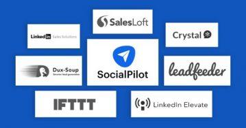 8 Fresh-n-Hot LinkedIn Marketing Tools For Boosting Sales In 2021