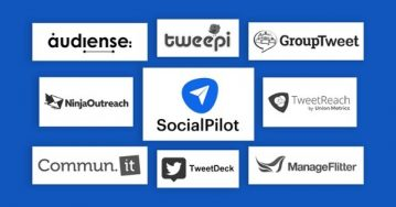 10 Remarkable Twitter Management Tools You Must Know in 2021