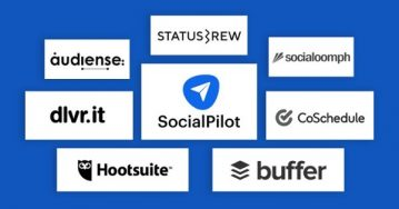 9 Extraordinary Twitter Automation Tools That Save You Time And Effort