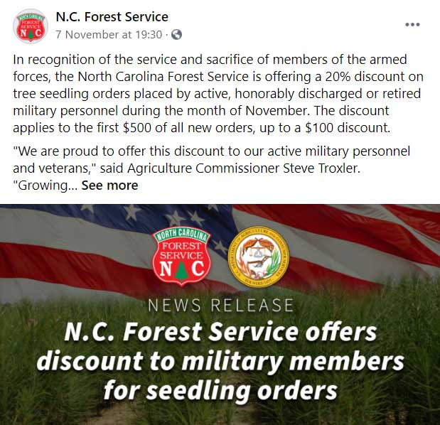 N.C.Forest