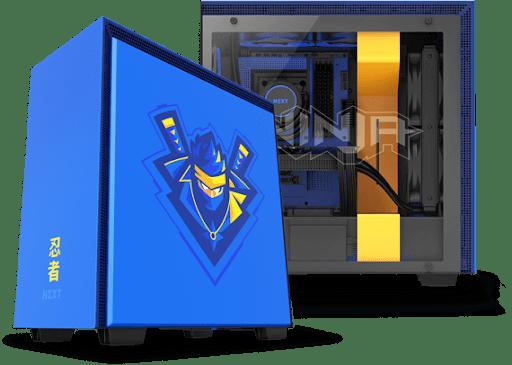Ninja Custom PC Giveaway