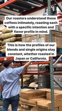 our-roasters