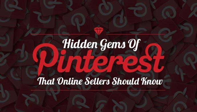 Hidden Gems Of Pinterest