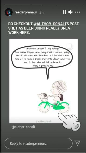 readerpreneur