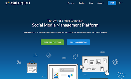 Social Report