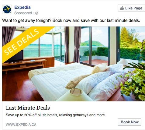 Amazon personlization in ads