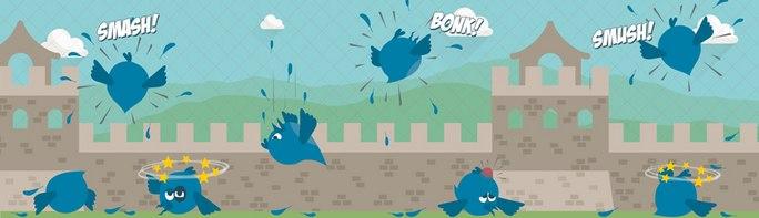 Stay safe on social media channels