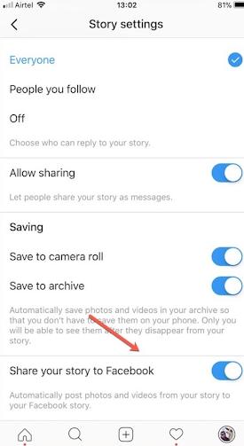 story-settings