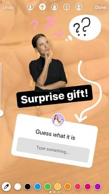 surprise-gift
