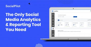 The Only Social Media Analytics & Reporting Tool You Need