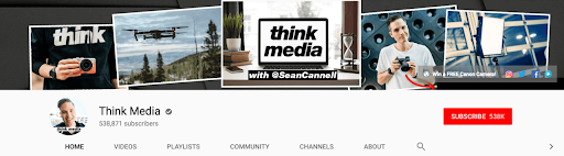 think-media