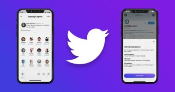 twitter spaces-feature image