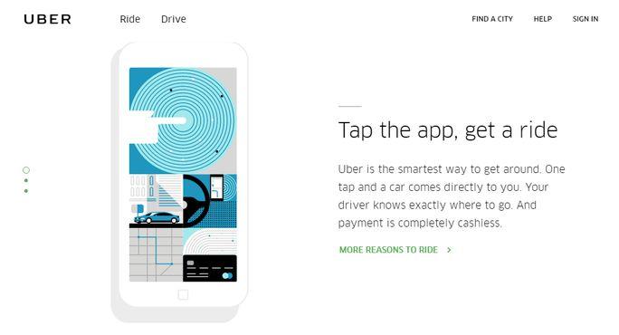 uber-value-proposition