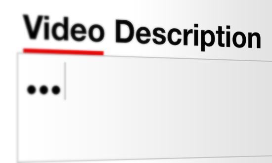 video-description
