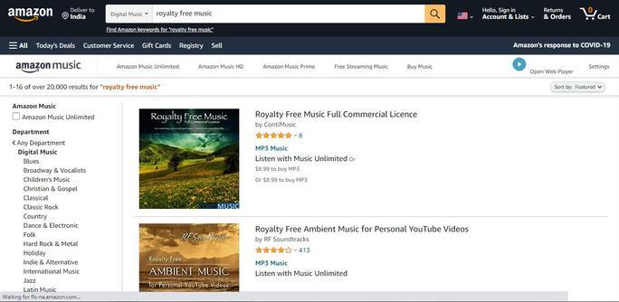 Amazon-royalty-free-Music