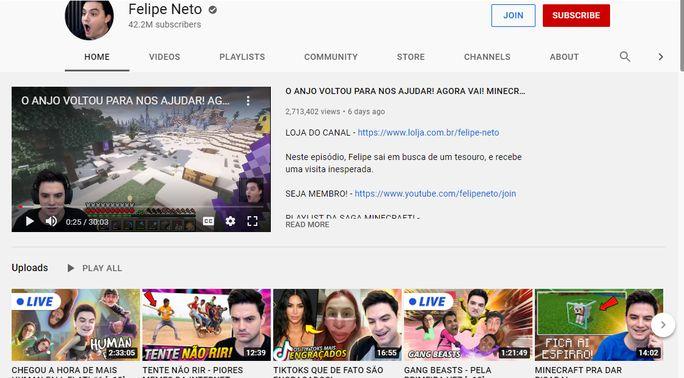 Felipe-Neto-youtube