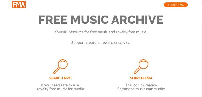 Free-Archive-Music