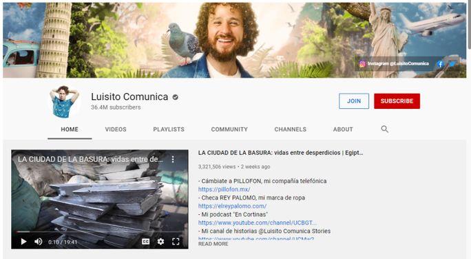 Luisito-Comunica-youtube