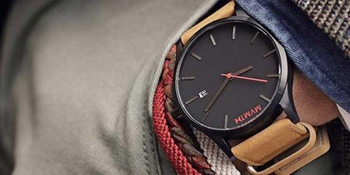 MVMT-Watches