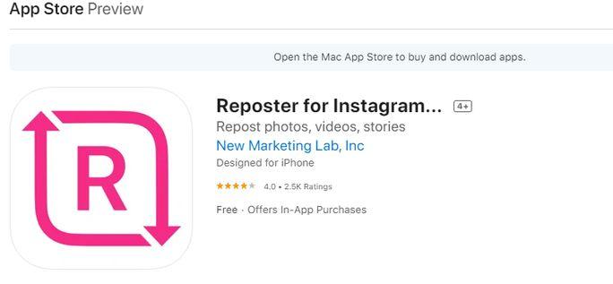 Reposter-for-Instagram