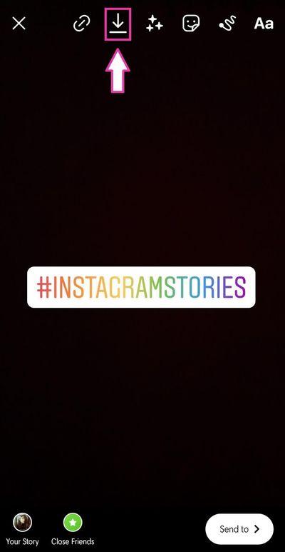 Story-Screen