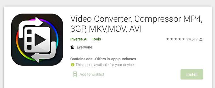 Video-Converter-and-Compressor