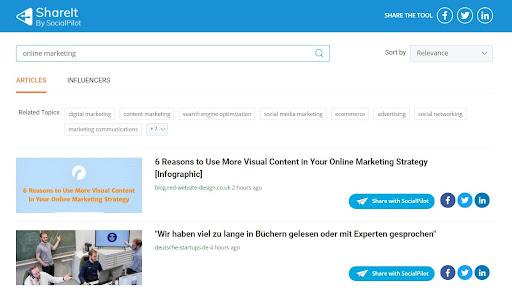 shareit-online-marketing