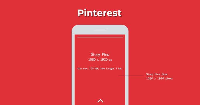 Story Pins