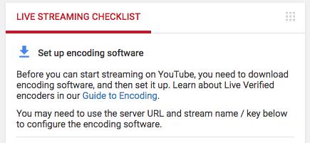 live-streaming-checklist