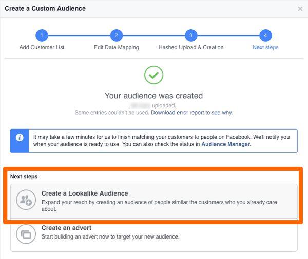 Facebooks-algorithm
