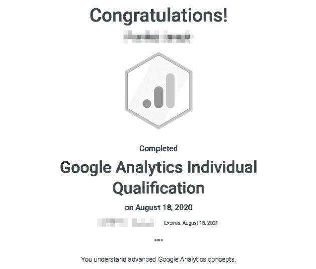 Google-Analytics-Certification