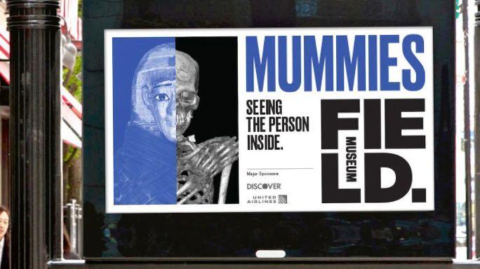 Museum Campaign